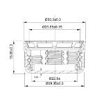 VFTL-81 Drawing
