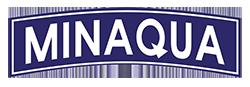 minaqua logo varbo